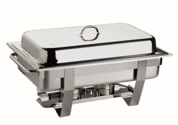 Chafing Dish -Chef-  !