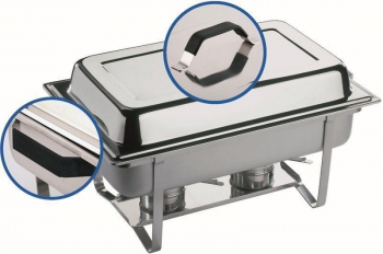 Chafing Dish - Thermo- !