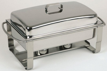 Chafing Dish -Caterer-
