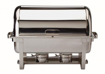 Rolltop-Chafing Dish -Maestro-