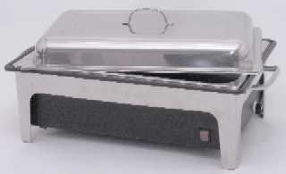 Elektro-Chafing-Dishes