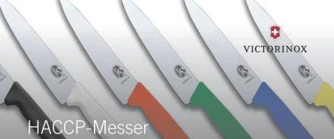 HACCP-Messer