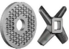 Typ 7 (Scheibendurchmesser 58 mm)