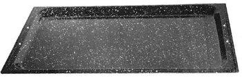 Gastronorm-Einschubblech 1/1 aus Granit-Emaille