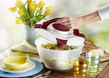 Salatbutler