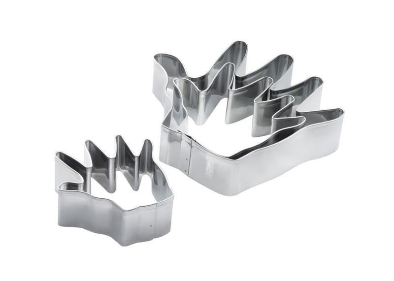 Westmark Ausstechformen-Set Hände
