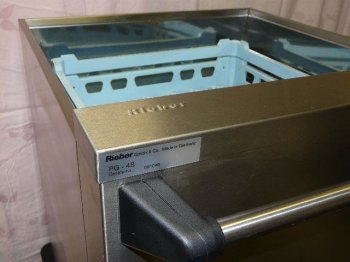 Plattformstapler PG-4S Gebraucht