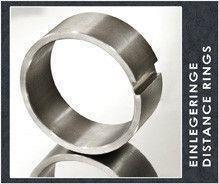 Einlegeringe, Typ R70 Breiter Ring -> 29 mm