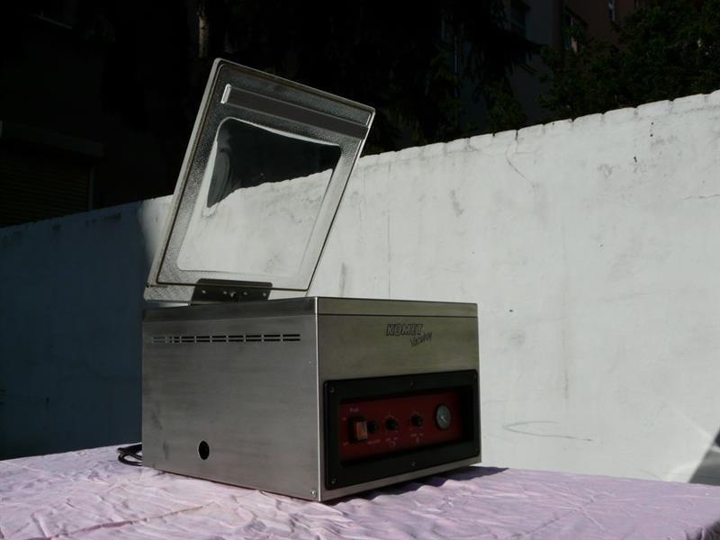 Vacuummaschine Tischgerät Vacuboy aus Lagerauflösung