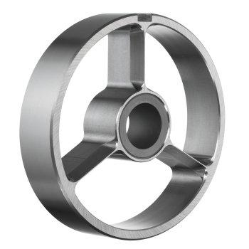 Buchse für Stützkreuz - Typ G