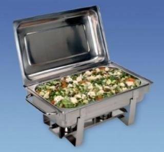 Chafing-Dish, Modell ANOUK 1