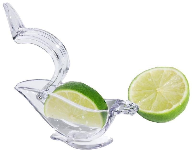 Zitronenschnitzelpresse