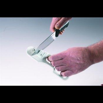 Messerschärfer und Scherenschärfer