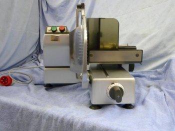 Aufschnittmaschine der Firma Bizerba VS8, Gebraucht