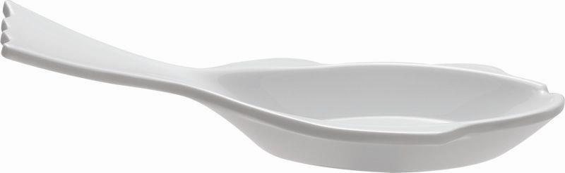 APS - Assheuer & Pott Gmbh & Co. KG Fingerfood-Löffel - FISCH- weiß