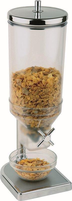 APS - Assheuer & Pott Gmbh & Co. KG Cerealienspender -Fresh+Easy- 4,5 Liter