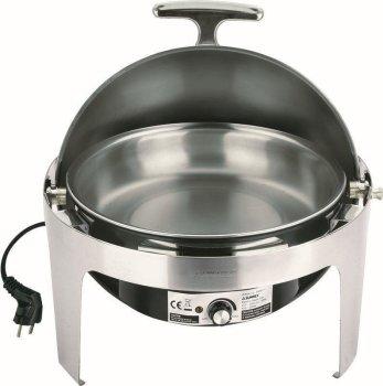 Elektro-Rolltop-Chafing Dish -Elite- rund