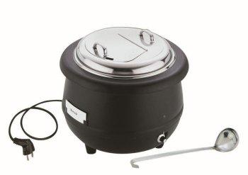 Edelstahlgefäß für Elektrischer Suppentopf