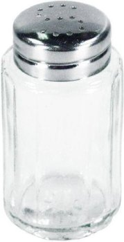 Salzstreuer - Salz