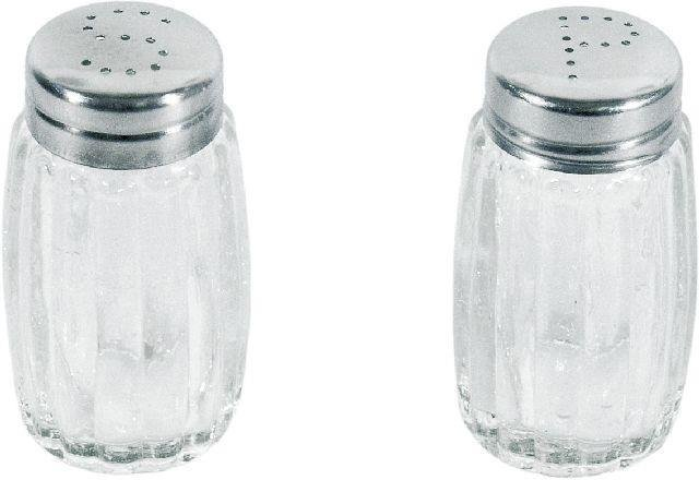 Salz- / Pfefferstreuer