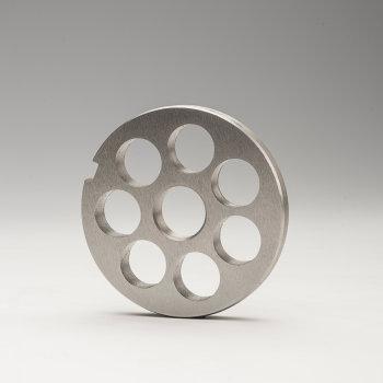 Lochscheibe, UNGER, Typ R70,  PREISBRECHER - 4 mm  aus INOX