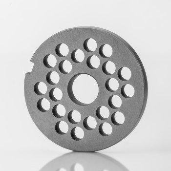 Lochscheibe UNGER, Typ D  PREISBRECHER 3 mm aus INOX