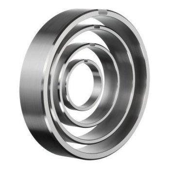 Einlegeringe UNGER, Typ HKO Schmaler Ring -> 18 mm aus...