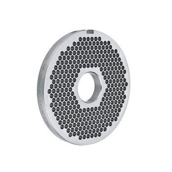 Lochscheiben UNGER, Typ E 10 mm aus Werkzeugstahl