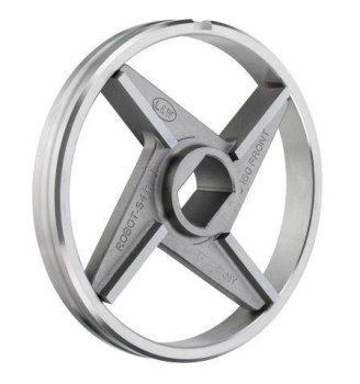 Robot-S4-HD mit festem Ring, 4 Flügel, UNGER, Typ U