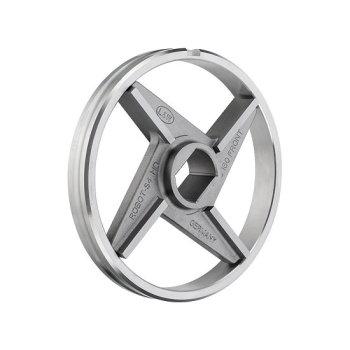 Kreuzmesser mit Ring Robot-S4 oder Robot-S6, UNGER, Typ K280