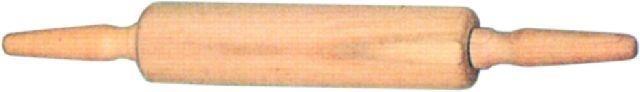 Holz-Teigrolle