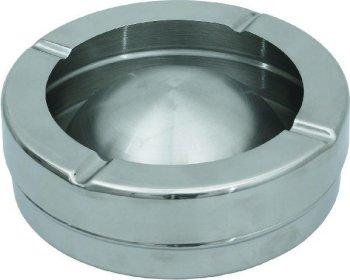 Windascher 2-teilig, Chrom-Nickel-Stahl