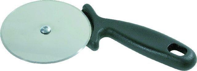 Pizza-Schneider mit ABS-Griff, einfache Ausführung, Rad 9,5cm