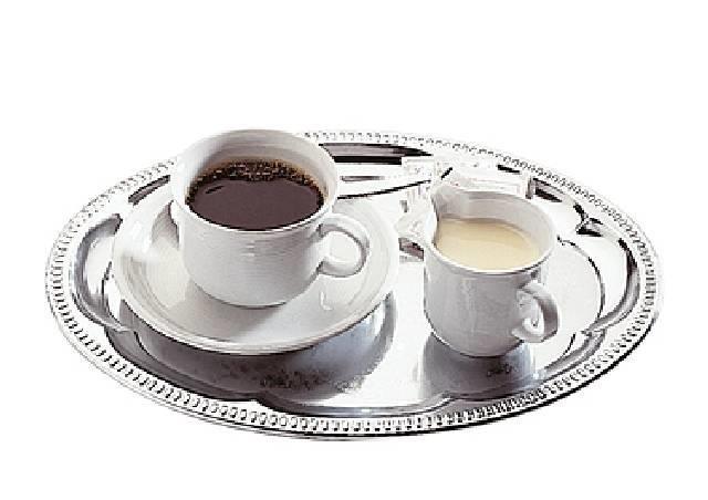 APS - Assheuer & Pott Gmbh & Co. KG Serviertablett -Kaffeehaus-