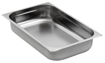 GN-Behälter 1/1 - 20 mm (2,5 Liter)