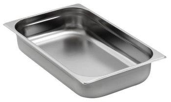 GN-Behälter 1/1 - 65 mm (9 Liter)