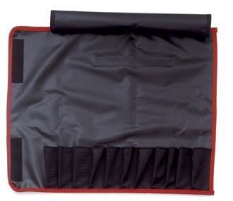 Textile roll Bag