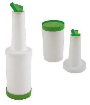 Dosierflasche & Vorratsflasche