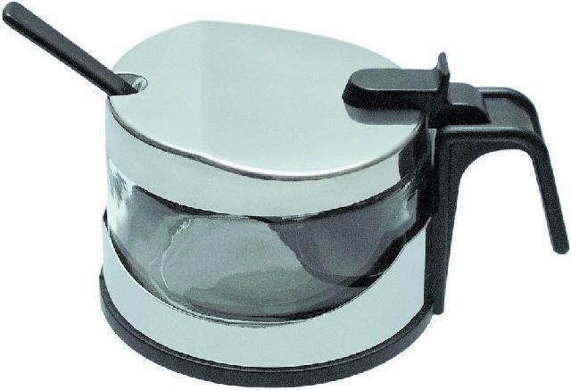 Parmesan- / Marmeladendose Ersatzglas