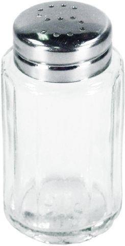 Salzstreuer - Salz Salz