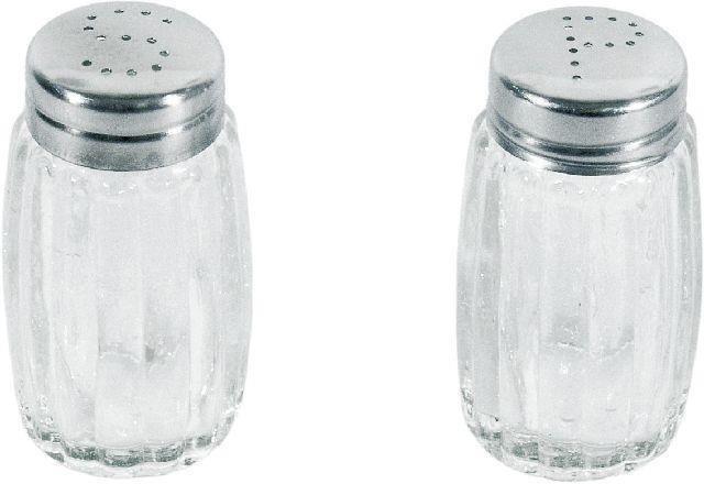 Salz- / Pfefferstreuer Pfeffer
