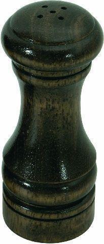 Holz-Salzstreuer Höhe 13 cm