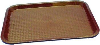 Polypropylen - Tablett 455x355 mm
