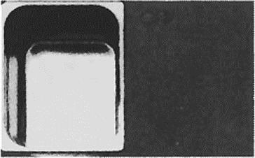 GN-Behälter 1/2 20 mm -- Schale
