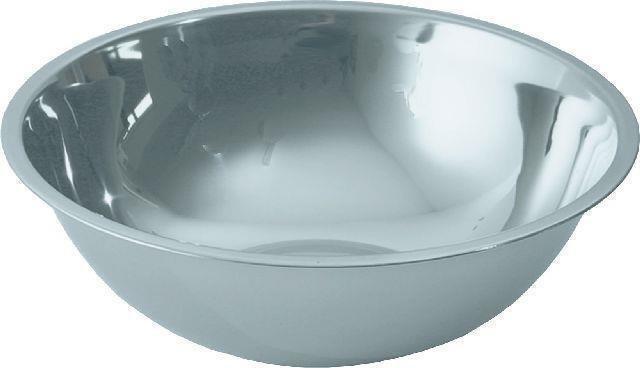 Küchenschüssel Ř 16 cm -- Höhe 5,5 cm -- Inhalt 0,5 Liter