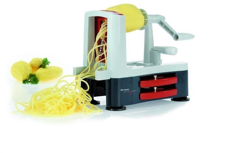 Westmark Gemüseschneider 'Spiromat'