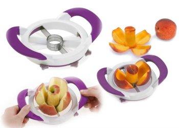 Fruit corer