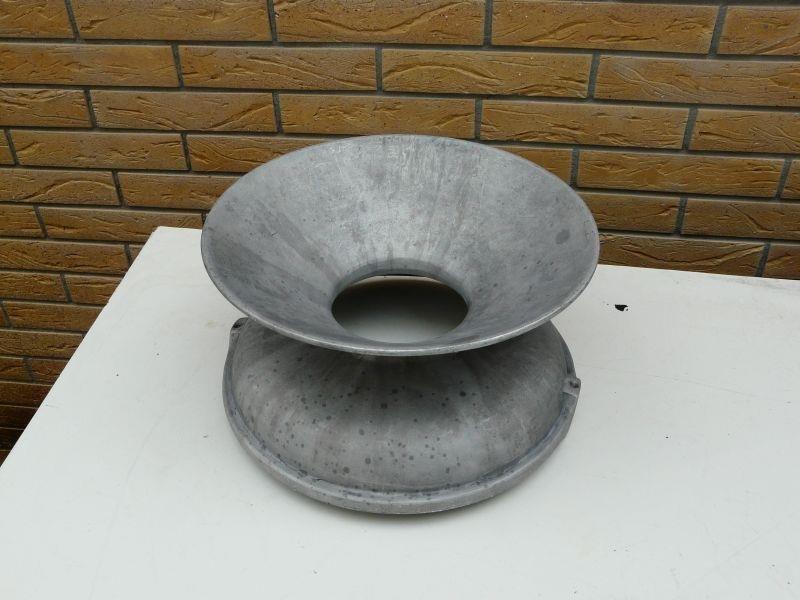 Zylinderaufsatz für Grundgehäuse UMA UGM UGA Alexanderwerk