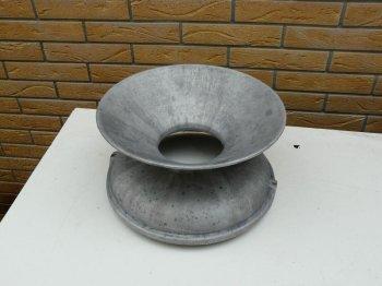 Zylinderaufsatz für Grundgehäuse UMA UGM UGA...