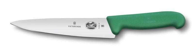 Victorinox HACCP Küchenmesser und Officemesser, 19 cm